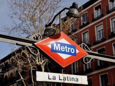 Descubre La Latina