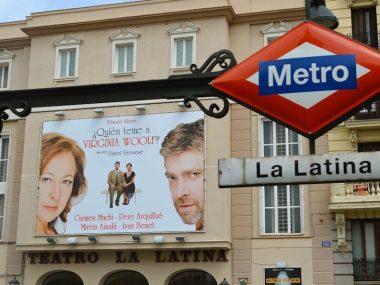 Teatro de La Latina