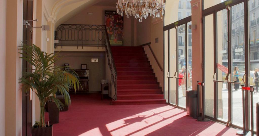 Hall Teatro La Latina