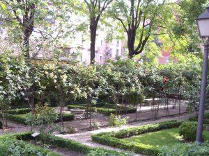 Jardines Príncipe de Anglona