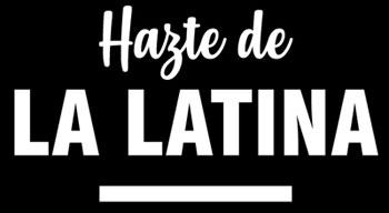 Hazte de La latina