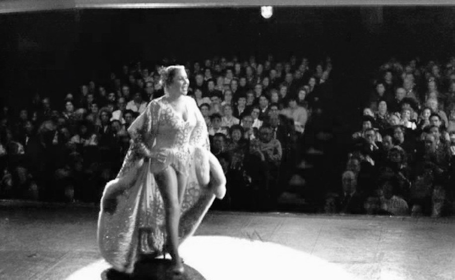 Lina Morgan Teatro de La Latina