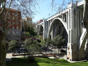 Viaducto de Madrid