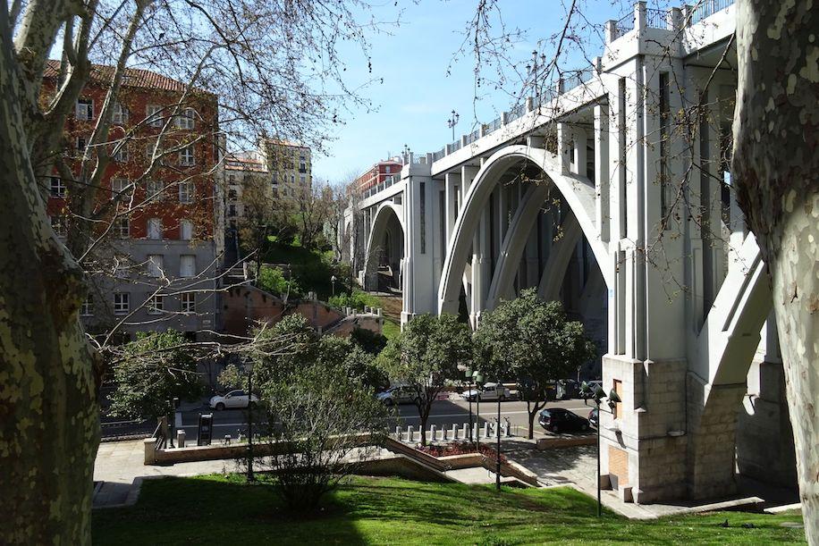 Viaducto de Madrid