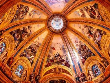 Basílica de San Francisco el Grande