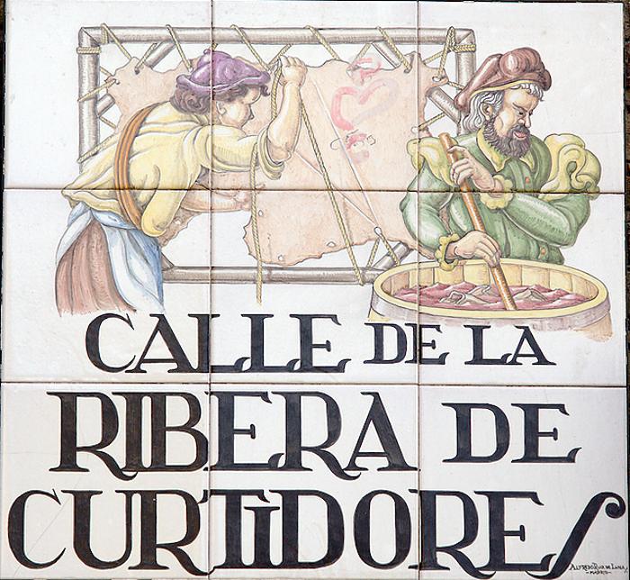 Ribera de Curtidores