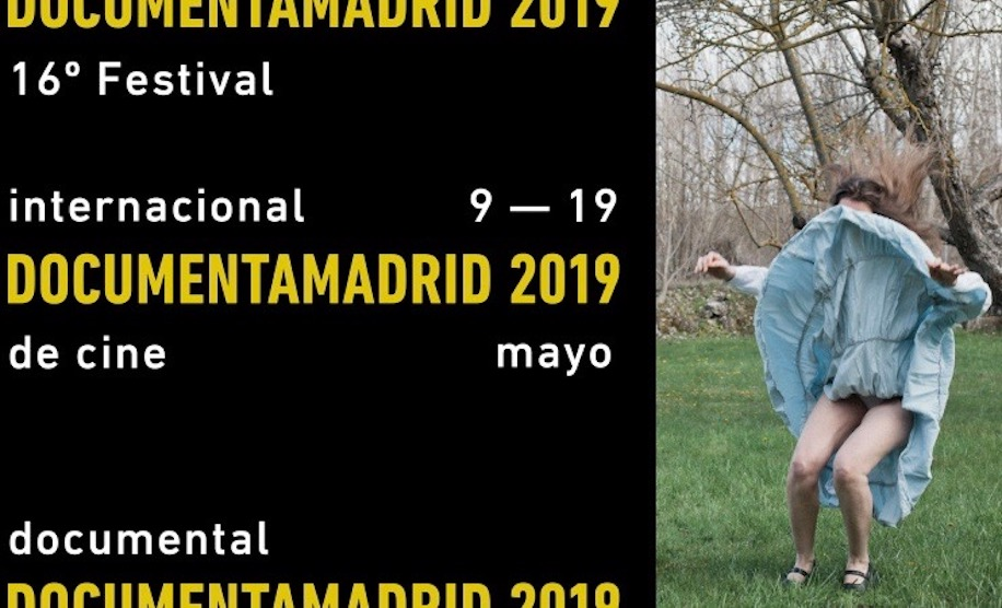 DocumentaMadrid 2019