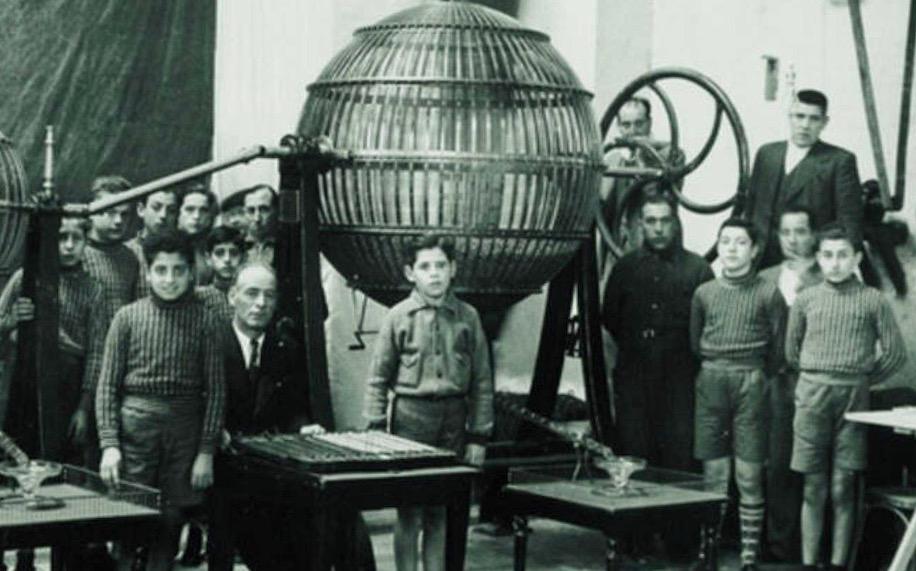 Colegio de San Ildefonso