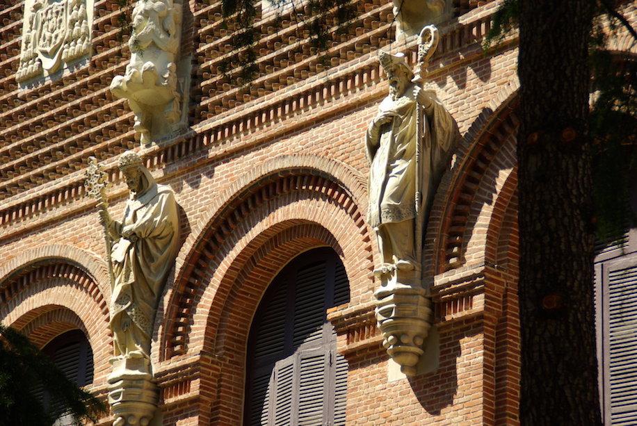 Seminario Conciliar Madrid