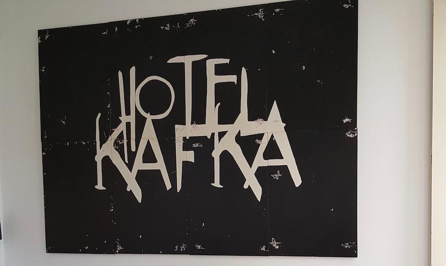 Hotel Kafka