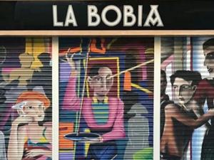 La Bobia