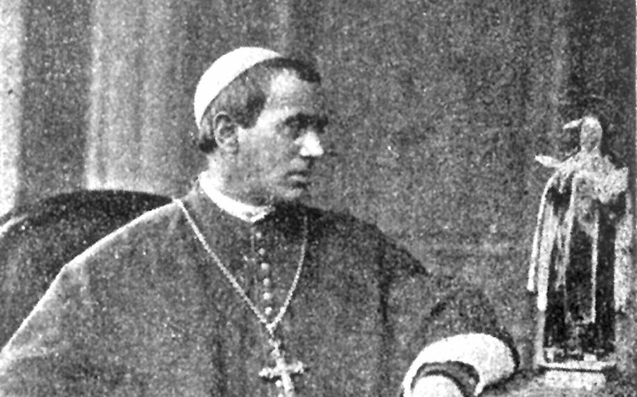 Obispo Narciso Martínez Izquierdo
