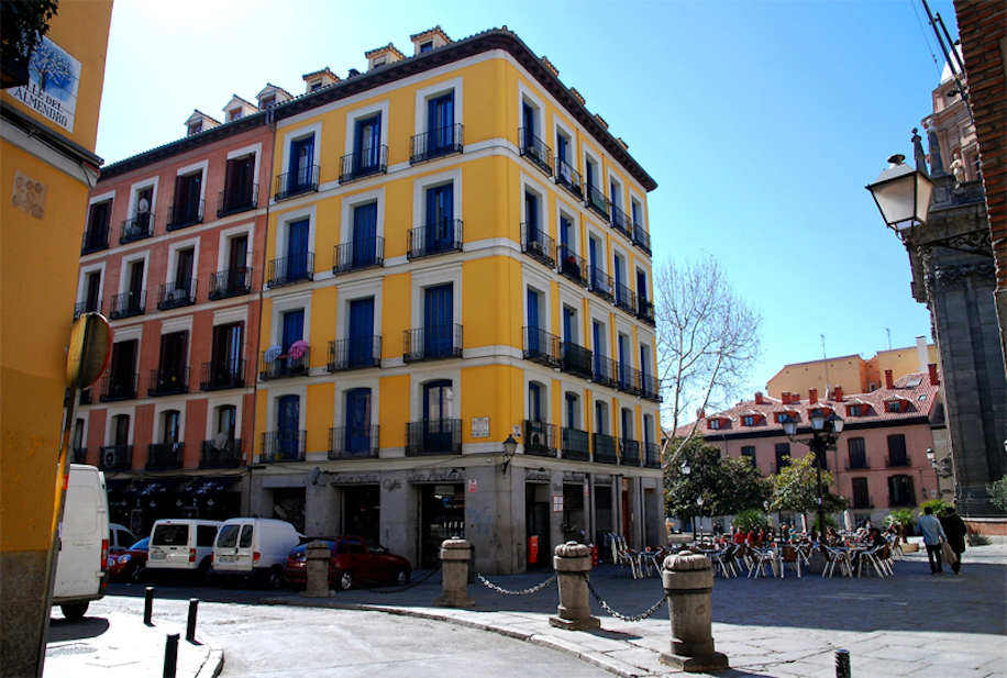 Plaza del Humilladero